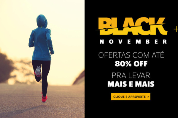 ofertas black friday netshoes
