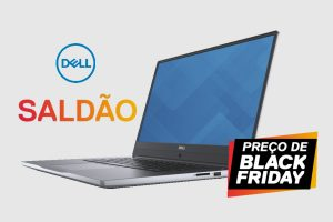 dell saldão notebooks