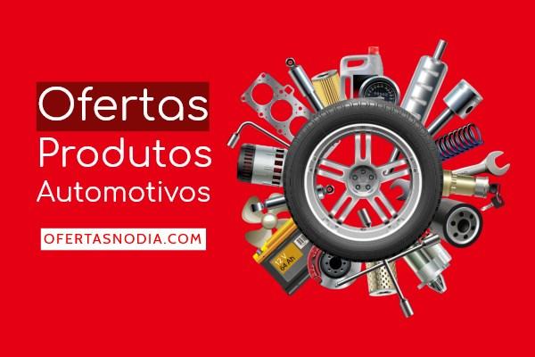 Liquidação extra em produtos automotivos