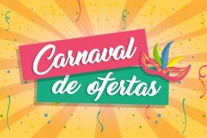 carnaval carrefour
