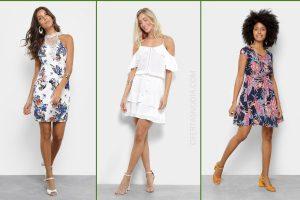 oferta de vestidos