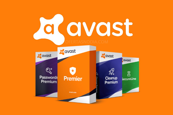 oferta antivirus avast
